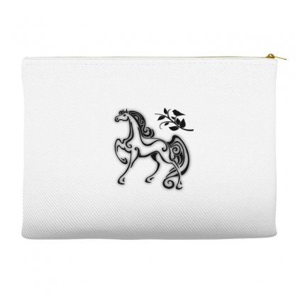 Magical Horse Accessory Pouches Designed By Ianski