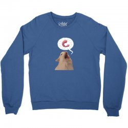 screamin thurston Crewneck Sweatshirt | Artistshot
