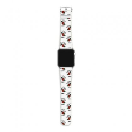 Game Night Apple Watch Band Designed By Usmanarshad85