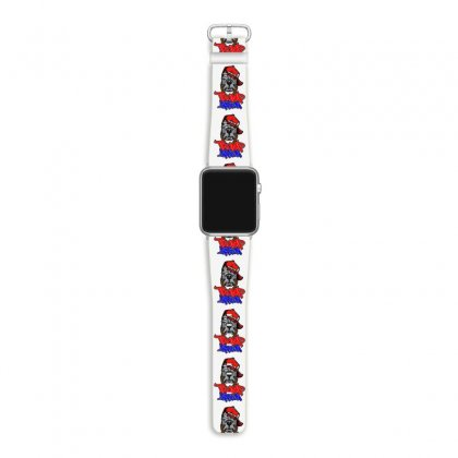 Trump Nation Apple Watch Band Designed By Tiococacola