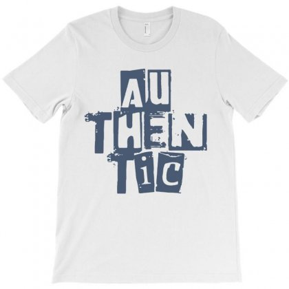 Authentic Original Tshirt T-shirt Designed By Designisfun