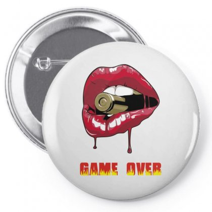 Amar Ranawat Pin-back Button Designed By Amar Ranawat