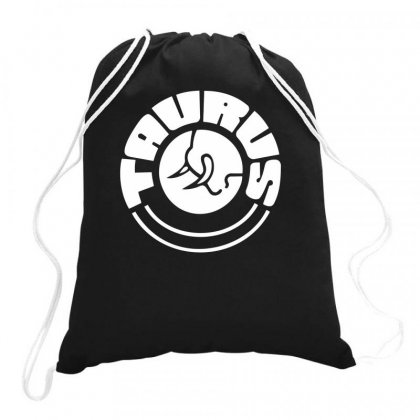 Taurus Airsoft Drawstring Bags Designed By Milamaftah