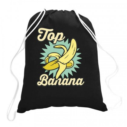 Top Banana Drawstring Bags Designed By Milamaftah