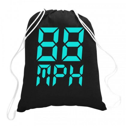 88mph Drawstring Bags Designed By S4bilal