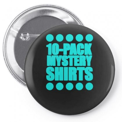 A Random Pin-back Button Designed By S4bilal
