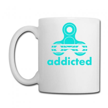 Addicted Coffee Mug Designed By S4bilal