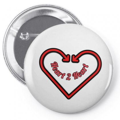 Love1 Pin-back Button Designed By Deep.8