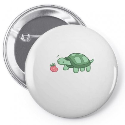 Turtle Pin-back Button Designed By Hoainv