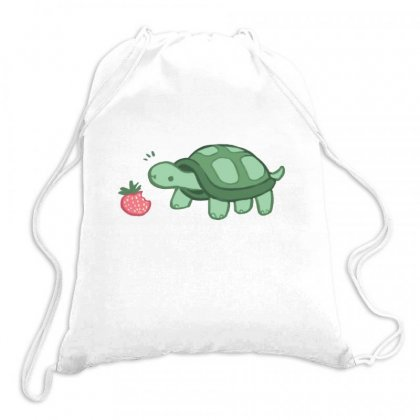 Turtle Drawstring Bags Designed By Hoainv