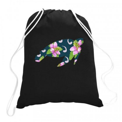 Turtlehead Drawstring Bags Designed By Hoainv