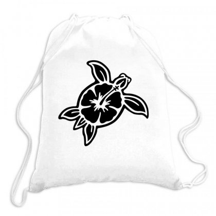 Cute Turtle Drawstring Bags Designed By Hoainv