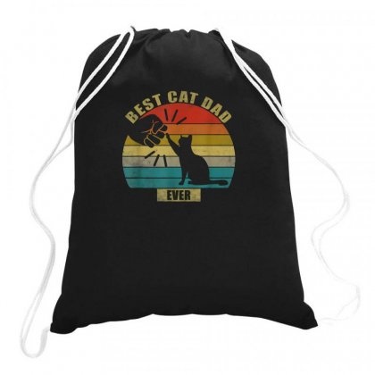 Best Cat Drawstring Bags Designed By Disgus_thing