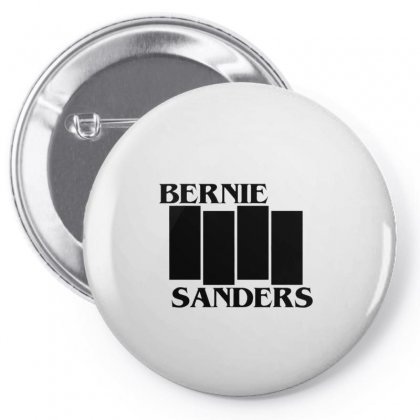Bernie Pin-back Button Designed By Disgus_thing