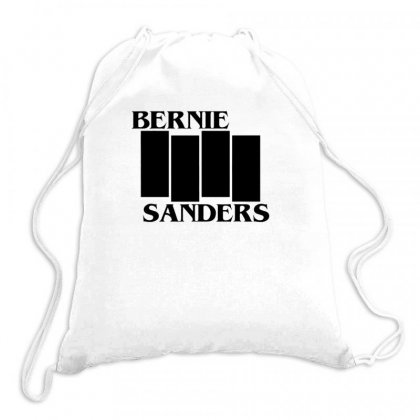 Bernie Drawstring Bags Designed By Disgus_thing