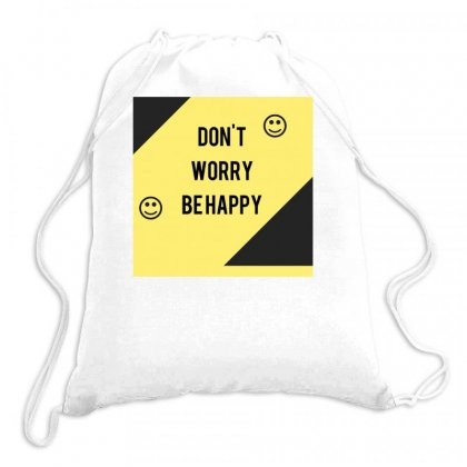 Happy Drawstring Bags Designed By Vj575789