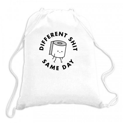Same Day Drawstring Bags Designed By Disgus_thing
