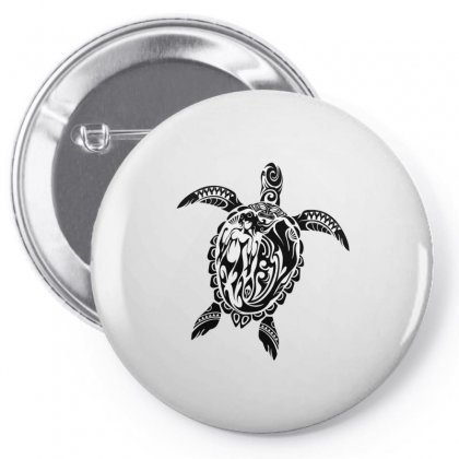 Turtles Pin-back Button Designed By Hoainv