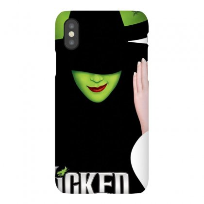 Wicked Tour Iphonex Case Designed By Gandi86