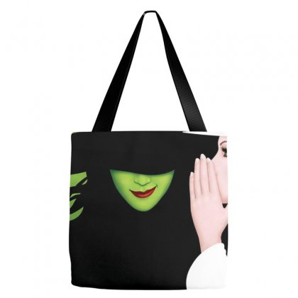 Wicked Tour Tote Bags Designed By Gandi86