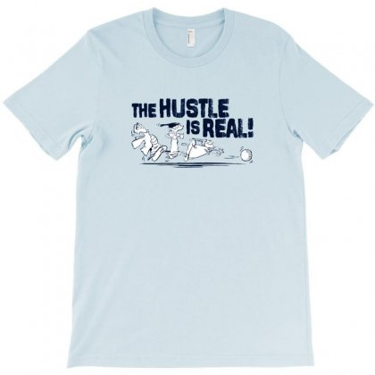 Real T-shirt Designed By Disgus_thing