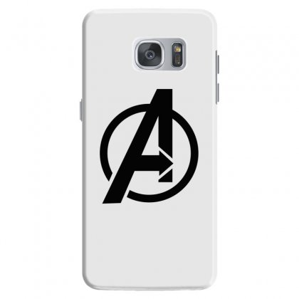 Avengers 2.0 Samsung Galaxy S7 Case Designed By Cuser3101