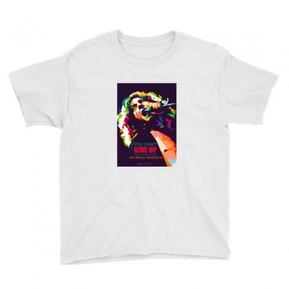 Robert Plant Youth Tee Designed By Sr88