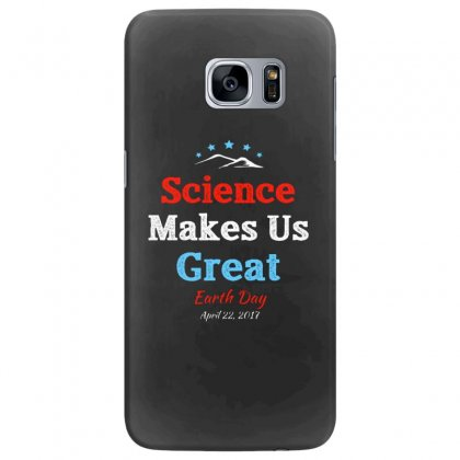 Sccience Samsung Galaxy S7 Edge Case Designed By Tht