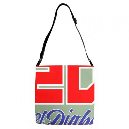 Moto Gp Adjustable Strap Totes Designed By Mahendra Ajis