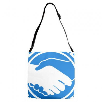 Hias My People Adjustable Strap Totes Designed By Mahendra Ajis