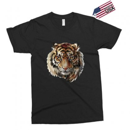 Tiger Exclusive T-shirt Designed By Asatya