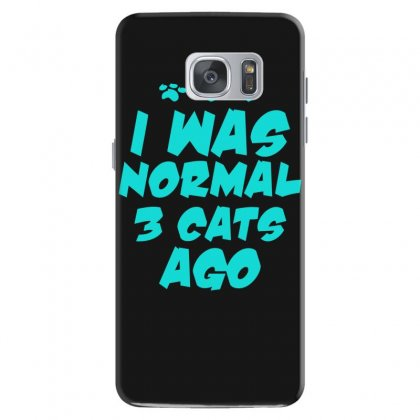 Cat Lovers Samsung Galaxy S7 Case Designed By S4bilal