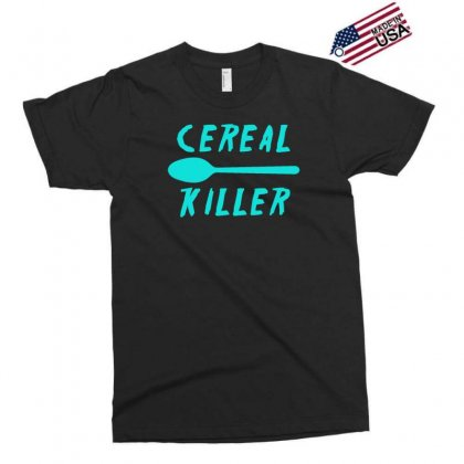Cereal Killer Exclusive T-shirt Designed By S4bilal