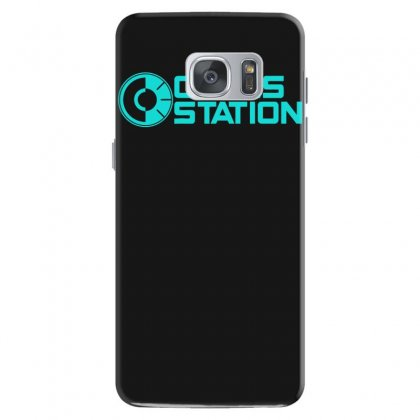 Ceres Station Samsung Galaxy S7 Case Designed By S4bilal