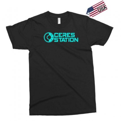 Ceres Station Exclusive T-shirt Designed By S4bilal