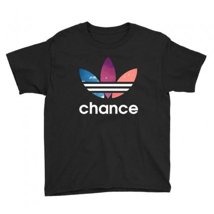 Change Logo Youth Tee Designed By Tht