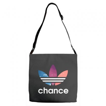 Change Logo Adjustable Strap Totes Designed By Tht