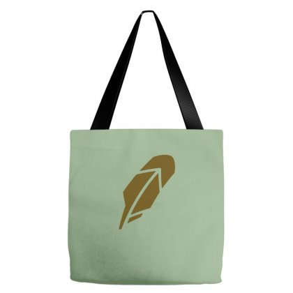 Robinhood Gold Tote Bags Designed By Artwoman