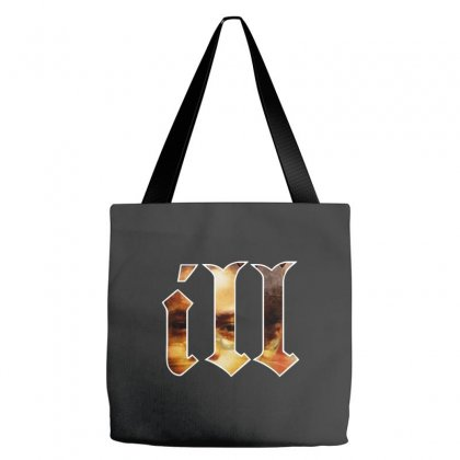 Ill Nas Illmatic Tote Bags Designed By Swan Tees