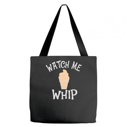 Watch Me Dole Whip Tote Bags Designed By Farrel T-shirt