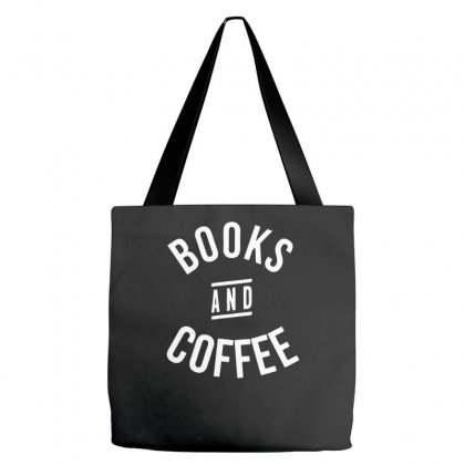 Books And Coffee Tote Bags Designed By Farrel T-shirt