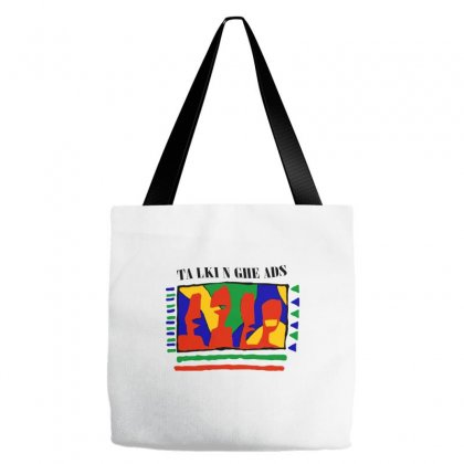 Ta Lki N Ghe Ads Tote Bags Designed By Butterfly99