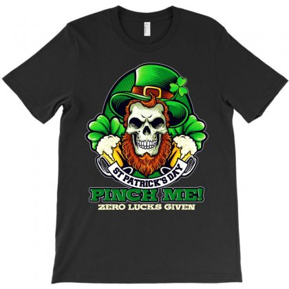 St Patrick's Day 2020 T-shirt Designed By Tiococacola