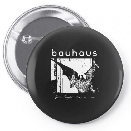 Bauhaus ,bat Wings , Bela Lugosi's Dead Pin-back Button Designed By Butterfly99