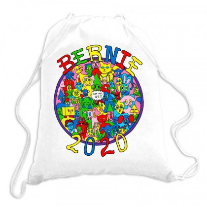 Bernie 2020 Drawstring Bags Designed By Butterfly99