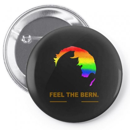Bernie Sanders Pin-back Button Designed By Butterfly99