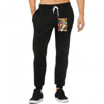 Country Legends Unisex Jogger Designed By Sr88
