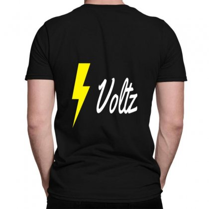 Team Voltz Classic T-shirt Designed By Kuluflame