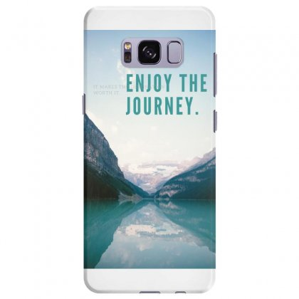 Adventure Samsung Galaxy S8 Plus Case Designed By Say2020