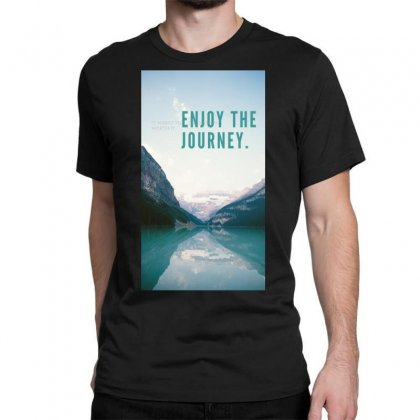 Adventure Classic T-shirt Designed By Say2020